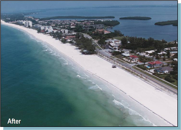 Longboat Key Post-Construction